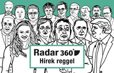Radar360: Bizalmat keltő szennyvízvizsgálat, bizalmatlanság az orosz vakcina körül