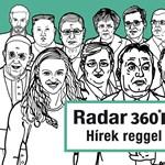 Radar360: Az egyetemistákat tesztelni, a katonákat lázmérőzni vezénylik ki
