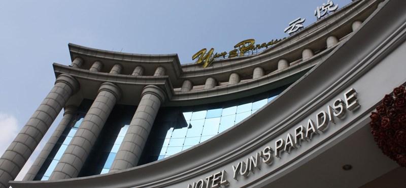 Csak jövőre kezdik a lazítást a kínai ingatlanpiacon
