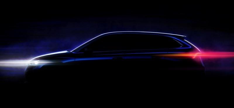 Bátor dologra készül a Skoda, betámadja a Volkswagen Golfot