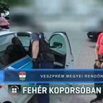 Újra meghosszabbították a sólyi kislány gyilkosának előzetes letartóztatását