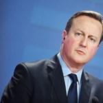 Cameron elismerte offshore-os múltját