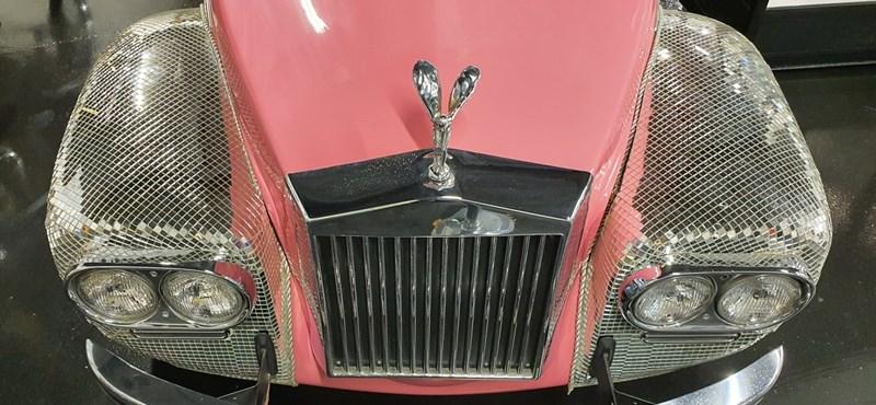 VolksRolls: körbefotóztuk az egyedi luxus Bogarat