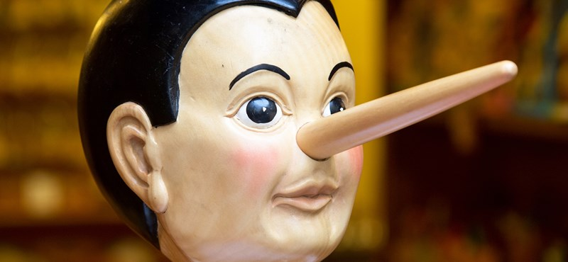 Bizonyították: minél többet hazudunk, annál kevésbé van bűntudatunk