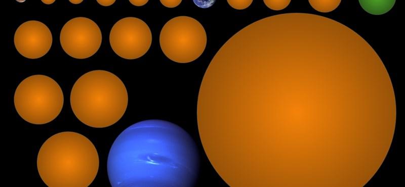 17, eddig még ismeretlen bolygót fedezett fel egy egyetemista
