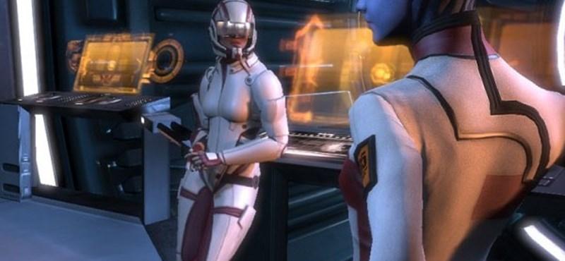 Januárban érkezik a Mass Effect 3 demója!