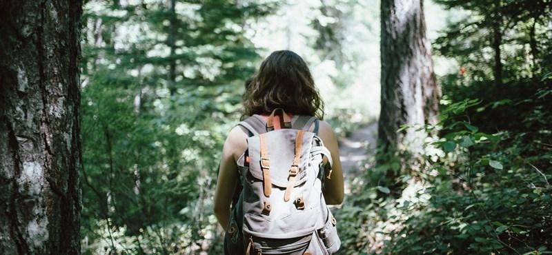 Szerettek túrázni? Akkor ezek az appok nektek is tetszeni fognak