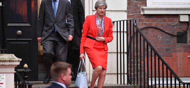 Most akkor magyarázzuk meg egy 10 évesnek, mi a fene történt a brit választáson