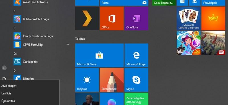 Még most is ingyen teheti fel a gépére a Windows 10-et – mutatjuk, hogyan