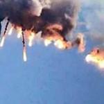 Megszólalt a kilőtt orosz gép túlélő pilótája