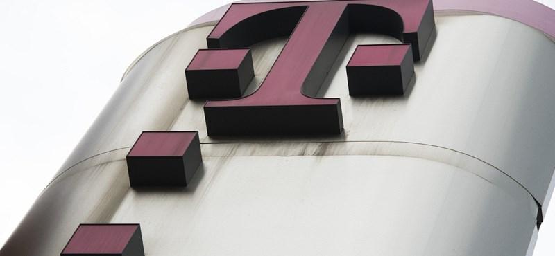 Begyorsít a Telekom