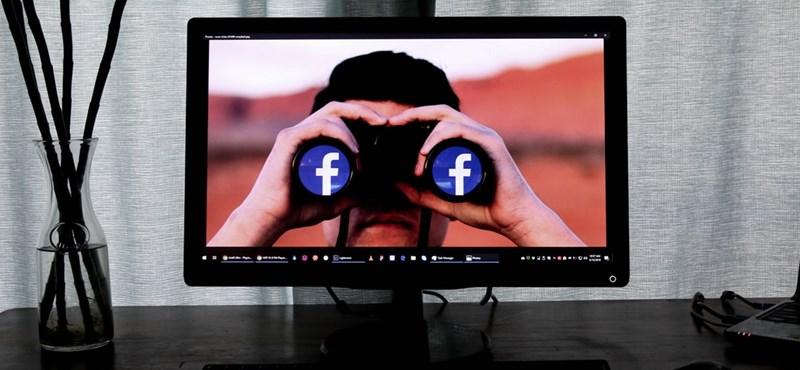 Egy kicsit ijesztő, mennyi információt gyűjt be rólunk a Facebook