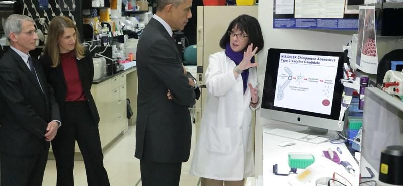 """Terjed a """"hír"""", hogy Obama, Fauci és Gates Kínával összefogva találták ki a koronavírust"""