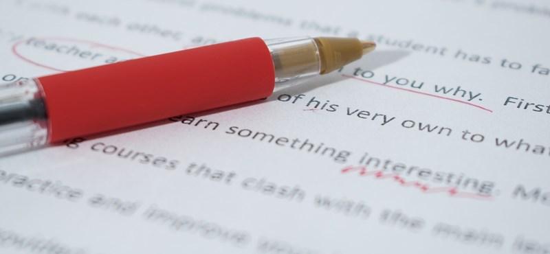 Kétperces helyesírási teszt: nektek az összes kérdésre van válaszotok?