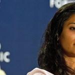 Nőuralom az IMF-nél, indiai parasztcsaládból a csúcsra