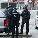 A szlovák rendőrség szerint nem ott vásárolt lőszert a bécsi támadó