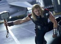 Készül a Thor 4