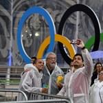 Ebből a kölyökből még olimpiai bajnok lesz: videó