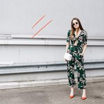 Túl a tökéletes magazinfotókon. Avagy hogyan viseljünk egy ruhát az utcán?