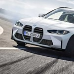 Friss kémfotókon a müncheni utakon tesztelt első kombi M3-as BMW