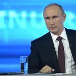 Clinton minisztere földbe döngöli Putyint a Time 100-as listáján