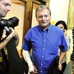 Prominens belső bírálója akadt az MSZP-nek