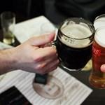 Totális háború a söriparban: a nagyok is nekimentek a kisüzemeknek