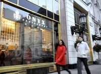 Kalapáccsal verték szét tulajdonosai a két Michelin-csillagos budapesti éttermet