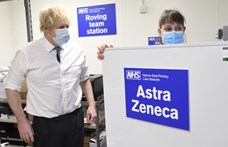 Az AstraZeneca ígéri, leszállítja a nyár elejére vállalt 180 millió vakcinát