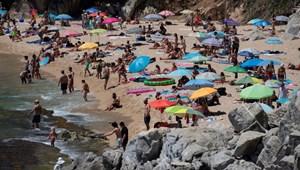 Döntött a tiszti főorvos: sárga kategóriába kerül Spanyolország