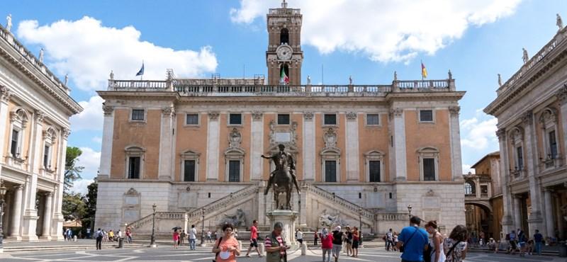 Létezik egy második Pompeji Rómában, de nincs pénz a feltárására