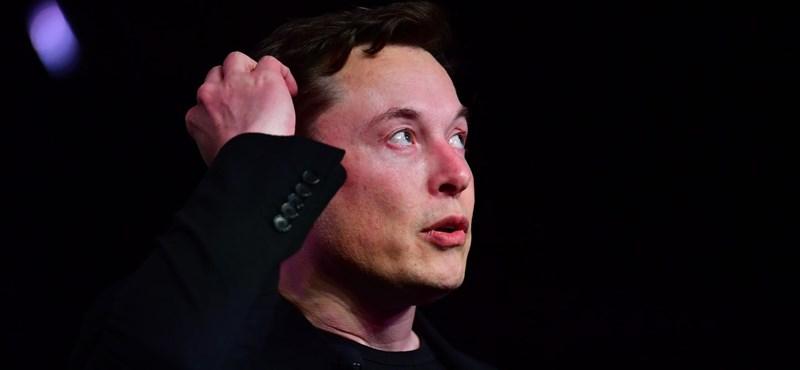 Egy mondat a koronavírusról, amit azóta nagyon megbánhatott Elon Musk