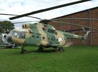 A mentőhelikopter szele okozhatta a tragédiát Vértesszőlősön