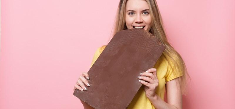 Sóvárog a csoki után? Van remény