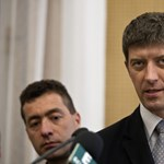 Kényszerítés bűntette miatt jelentették fel Orbán Viktort