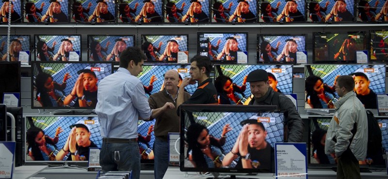 Változás jön az ingyenesen fogható tévécsatornák hálózatában