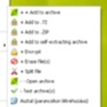 Ingyenes tömörítési megoldások Windowsra