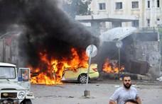 Visszaszorulóban a terrorizmus a világon?