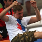 Vajon most hol vannak Putyin hírhedt focihuligánjai?