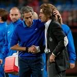 A Zvezda portugál edzővel folytatja