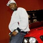 50 Cent venné át a Top Geart