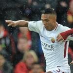 Őrült meccsen nagyot nyert a Liverpool a Roma ellen