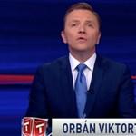 Csúnyán elhasalt a Tv2: mégis büntetnek az Orbán Viktort istenítő Tények miatt