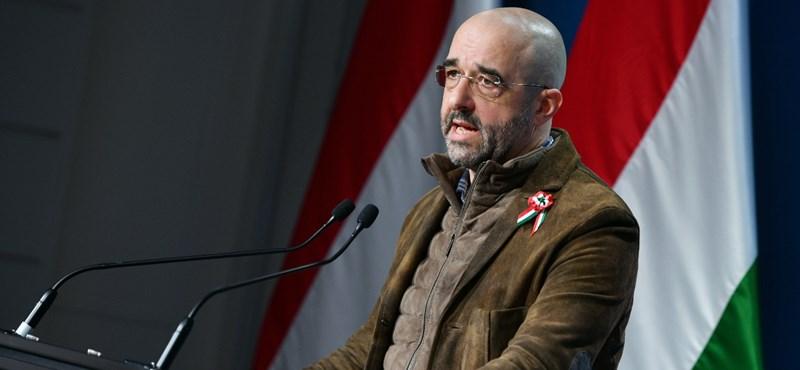A Jahn Ferenc kórházban kezelték a koronavírus miatt elhunyt beteget