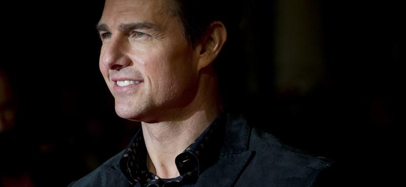 Elhagyja-e Tom Cruise a szcientológiát?