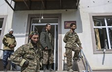 Az örmény elnök szerint nem az oroszokat kell bevonni a hegyi-karabahi konfliktusba, hanem a törököket ki