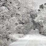 Esett a forint, mint Bakonyban a hó