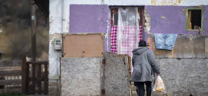 Three-quarters of Hungarians are poor in the European Union