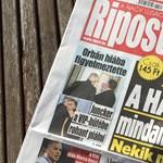 Eljárást indított a Médiatanács a Ripost ellen, amiért a hajléktalanok ellen uszított