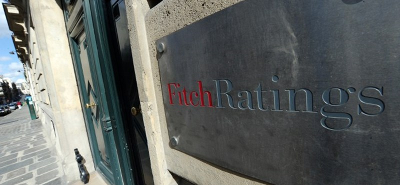 A befektetésre ajánlott kategóriában maradt Magyarország a Fitchnél